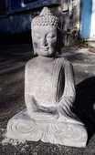 Bouddha en pierre 70 Saint-Christol-lès-Alès (30)