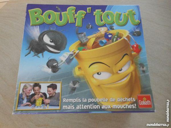 Jeu Bouff ' tout 7 Saint-Martin-Belle-Roche (71)