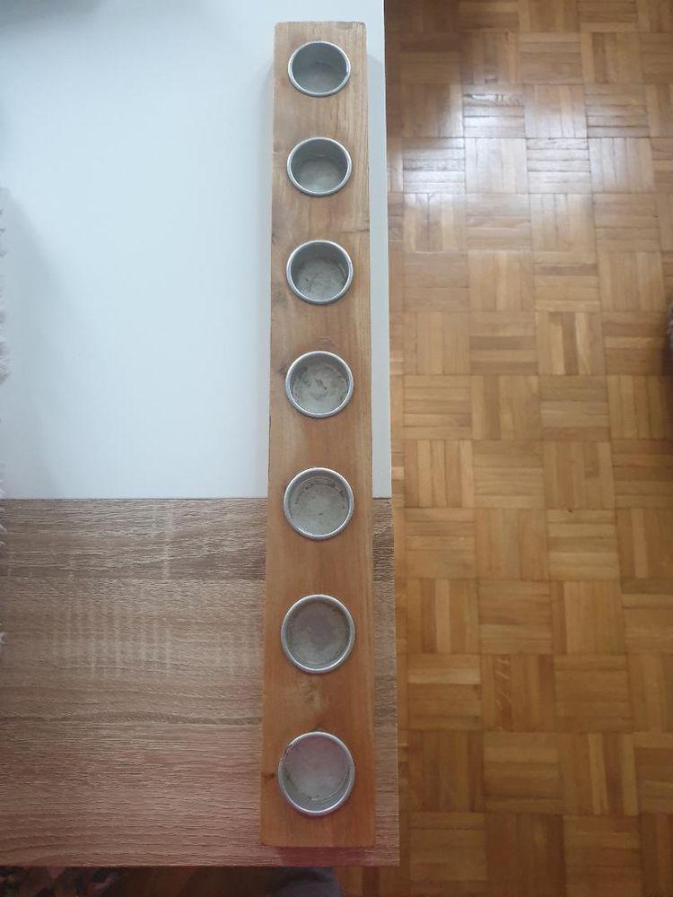 Bougeoir IKEA en pin  5 Rueil-Malmaison (92)