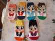 Bougie Betty Boop TV série japon manga film ciné e Fèves (57)