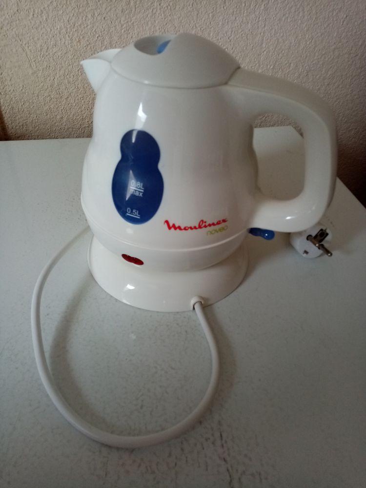 Bouilloire électrique  10 Cize (39)