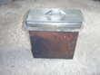 Bouillotte de fourneau vintage 20 Vernassal (43)