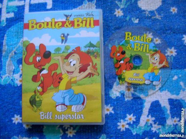 DVD BOULE ET BILL Bill superstar 5 Nantes (44)