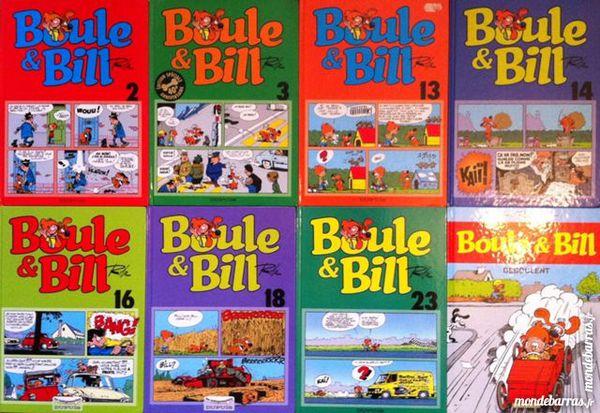 Boule & Bill 5 Lille (59)