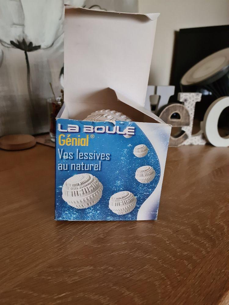 Boule de lavage neuve pour vos  lessives au naturel 5 Oullins (69)