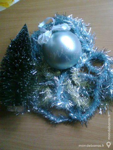 BOULE «mon 1er Noël » -  zoe 4 Martigues (13)