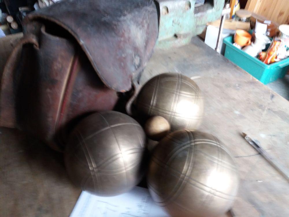 boules lyonnaises 50 Saint-Didier-au-Mont-d'Or (69)