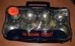 set de 8 boules de pétanque OBUT