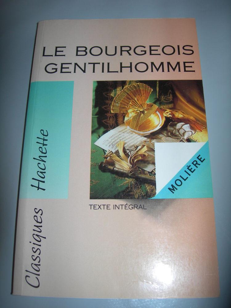 Le bourgeois Gentilhomme de Moliere 2 Bressuire (79)