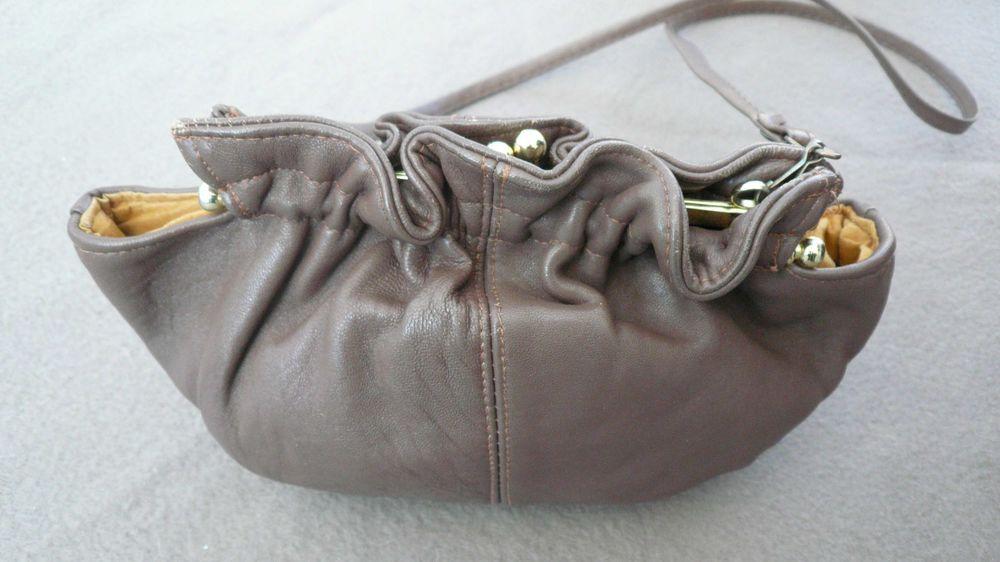 sac bourse cuir 30 Limoges (87)