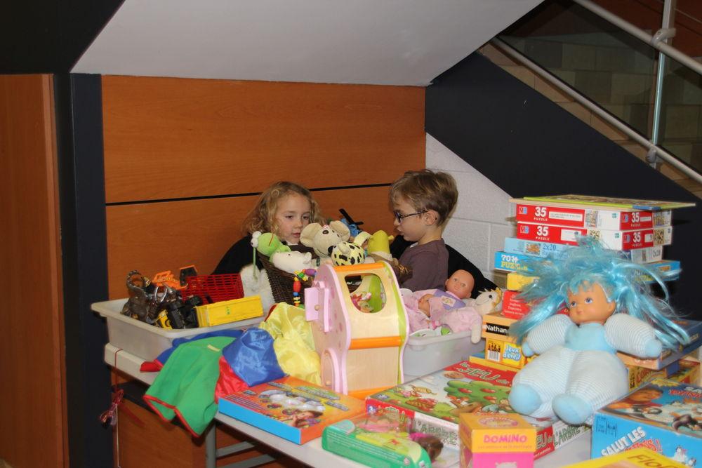 Bourse aux jouets 0 Lambres-lez-Douai (59)