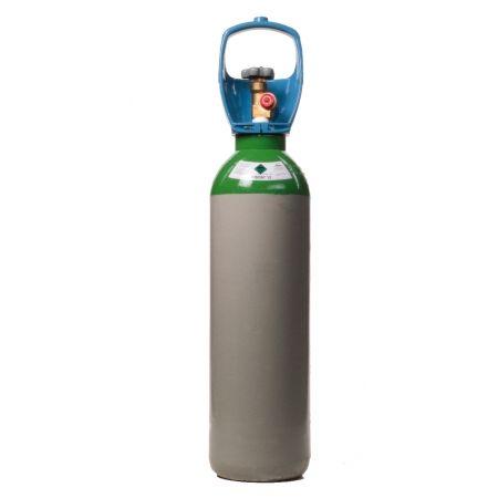 Bouteille gaz Argon Co2 Linde ou autre 0 Obernai (67)