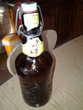 Bouteille bière vintage