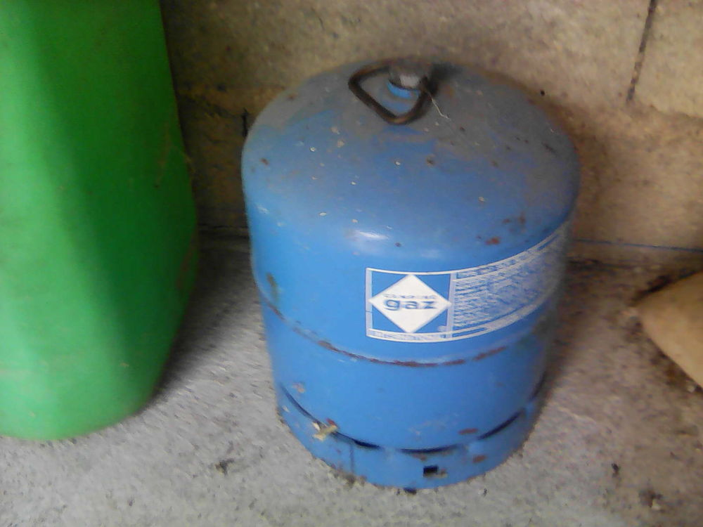 bouteille camping gaz 0 Thimert-Gâtelles (28)