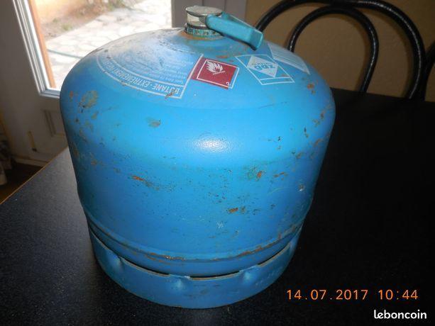 bouteille camping gaz 8 Sète (34)