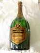 bouteille champagne vide année 1976 et capsule Champfleury (51)