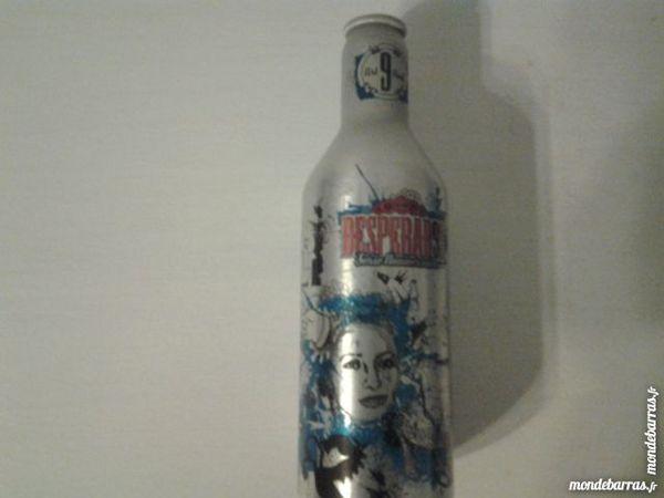 bouteille desperados série anniversaire 2008 12 Marseille 12 (13)