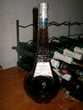 Bouteille de vin Gamay COUPE DU MONDE 1997 Champs-sur-Marne (77)
