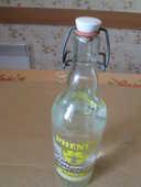 Bouteille verre PHENIX 10 Castres (81)