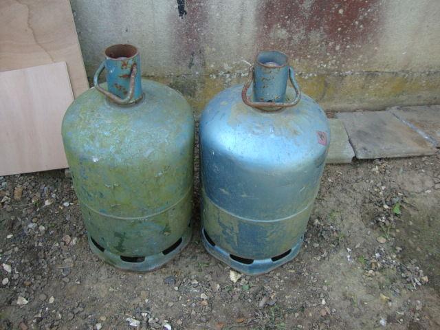 bouteille gaz 5 Andeville (60)