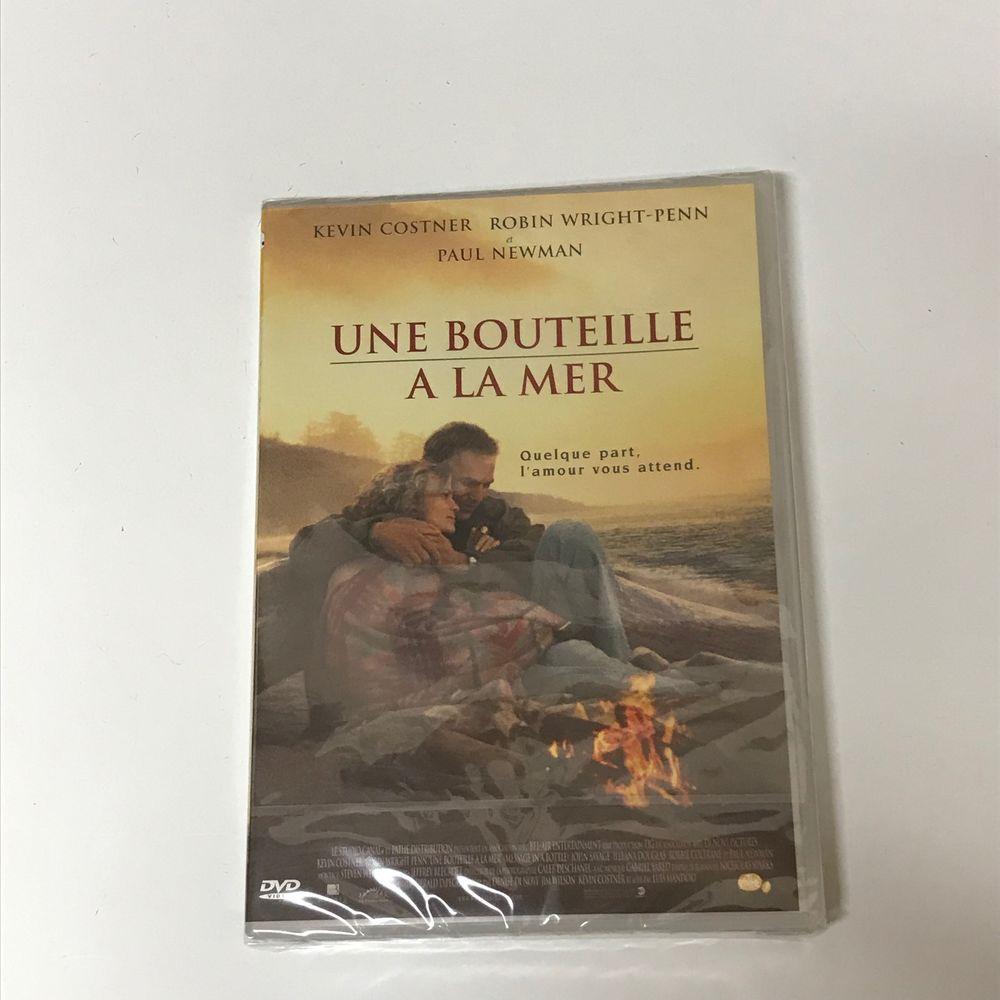 DVD Une Bouteille à la mer 10 Strasbourg (67)