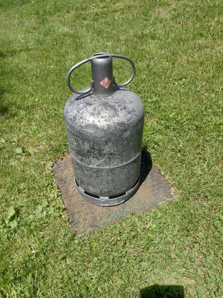 Bouteille de gaz 5 Talloires (74)
