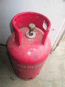 Bouteilles combustible 6 Castres (81)