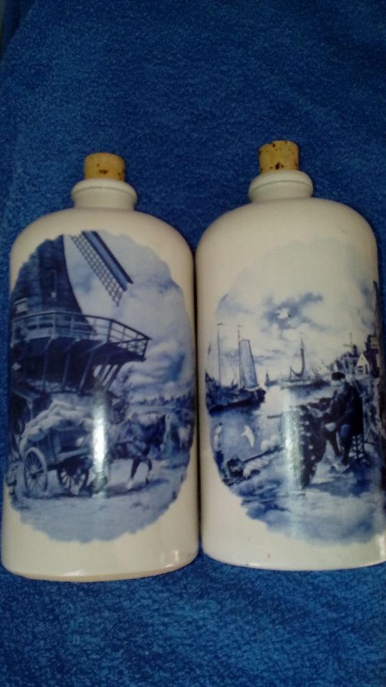 2 bouteilles décoratives 12 Sainghin-en-Weppes (59)