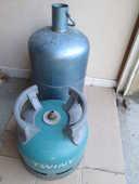 Bouteilles gaz + Détendeur 6 Castres (81)