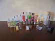 Bouteilles de parfum mixtes (63)