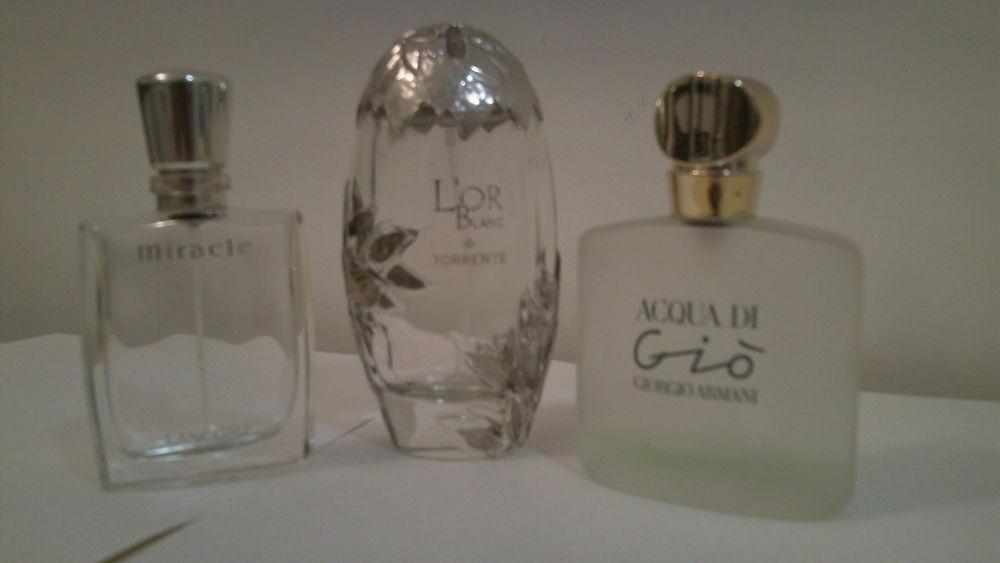bouteilles de parfum vides 0 Saint-Romain-en-Gal (69)