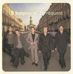cd Boyzone ?? ...By Request (etat neuf) 5 Martigues (13)