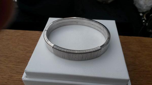 bracelet en argent 40 Paris 10 (75)