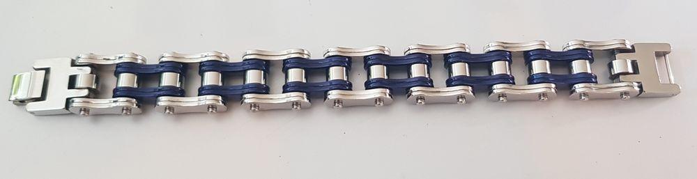 bracelet en chaîne homme 35 Béthune (62)