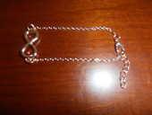 Bracelet l'infini (28) 2 Tours (37)