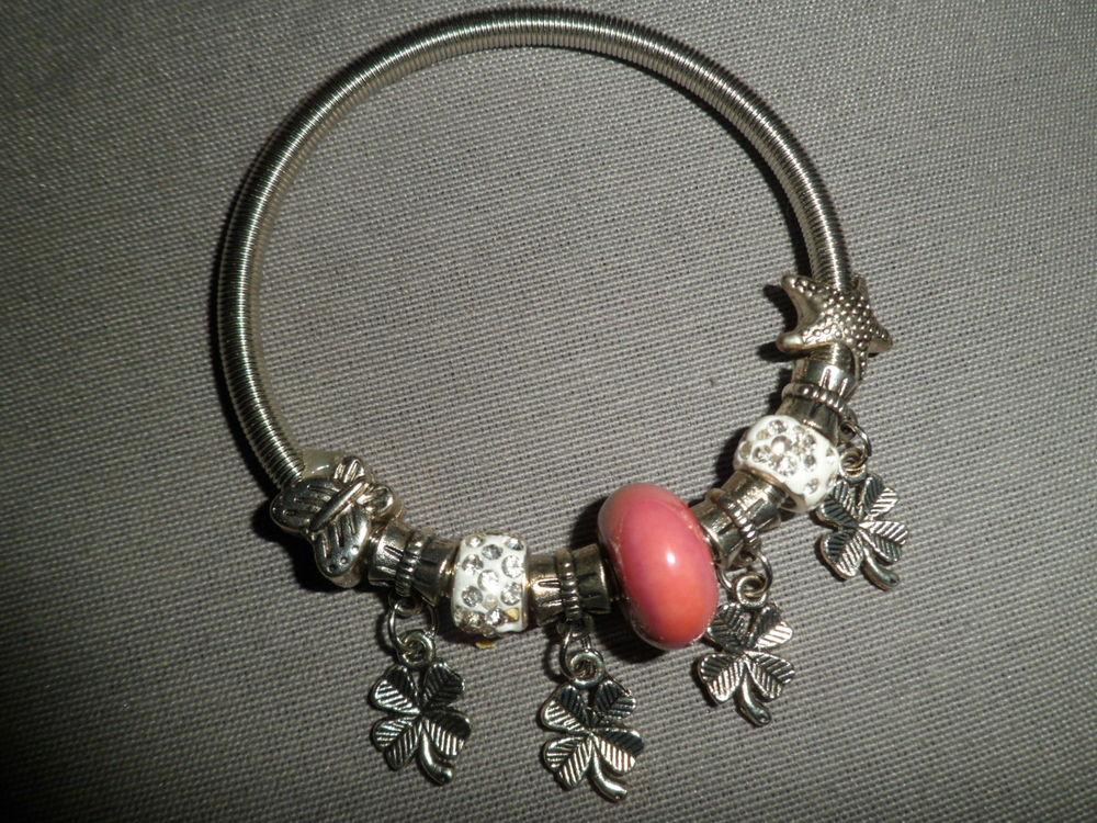 bracelet inspiration Pandora 10 Saint-Chéron (91)