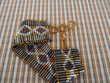 bracelet/ manchette perles longues Bijoux et montres