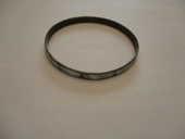 un bracelet nacre sur le tour 0 Mérignies (59)
