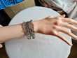 bracelet original en métal Bijoux et montres