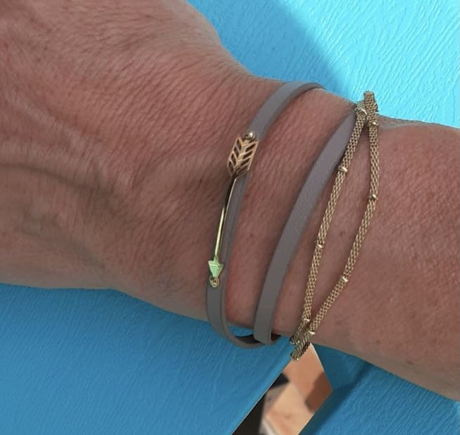 Bracelet ZAG Bijoux et montres