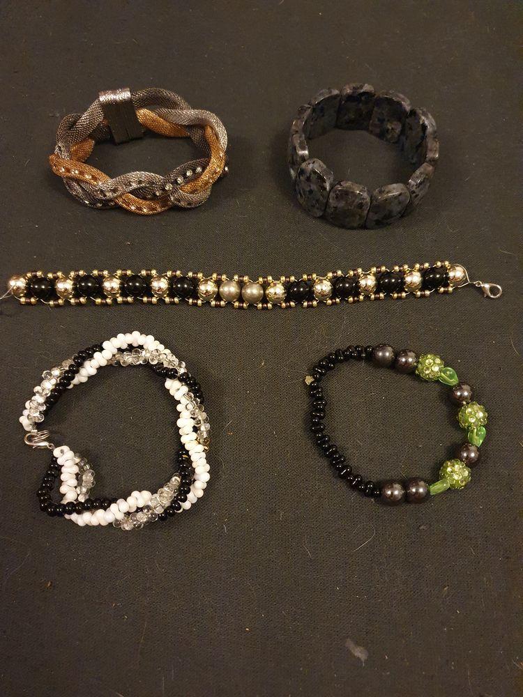 Bracelet  5 Carpentras (84)