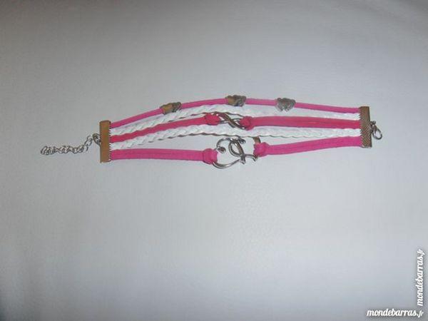 5 bracelets en un (rose) (28b) 5 Tours (37)