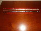 Lot de 4 bracelets tissu 4 Tours (37)