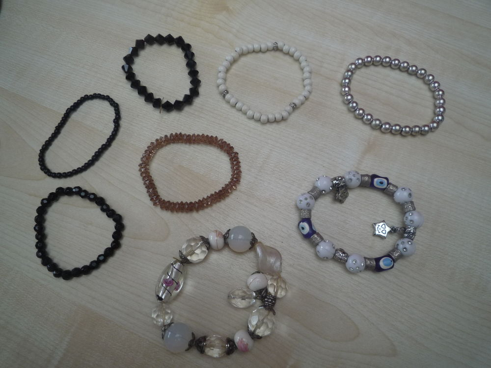 Bracelets 0 Roncq (59)