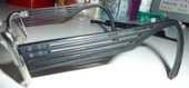 branches pour lunettes dilem ZE001 courbées noir mat 10 Bonnelles (78)