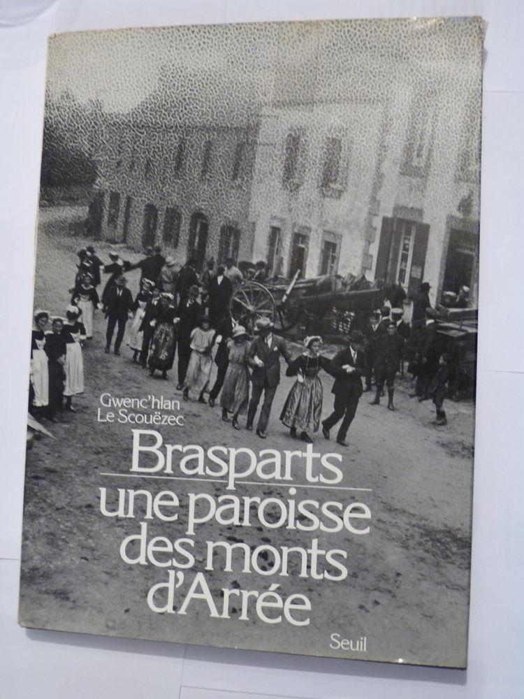 BRASPARTS UNE PAROISSE DES MONTS D' ARREE 15 Brest (29)