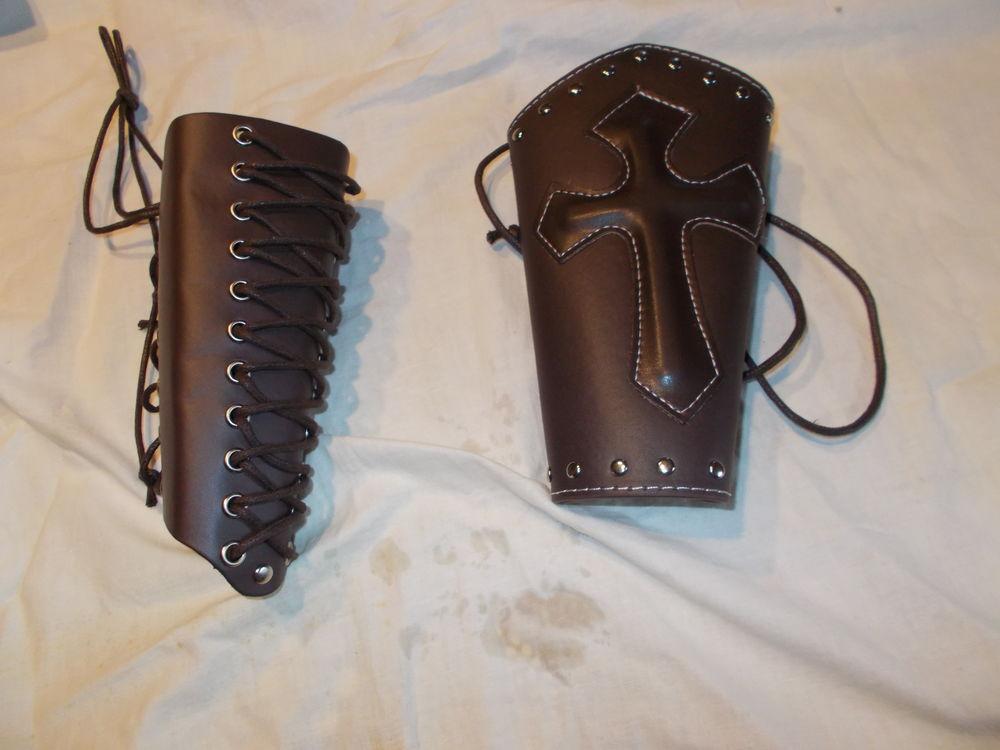 arc brassards medievals 17 Bellegarde (30)