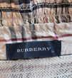 Brassière clan BURBERRY  T. 14 soit T.36/38 fr Vêtements