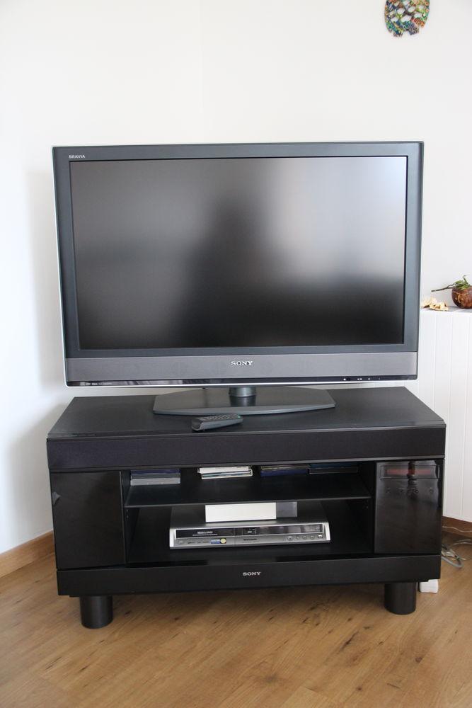 TV Bravia KDL 40 V 2500.LCD digital avec meuble  220 Aubagne (13)