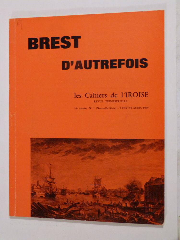 BREST D' AUTREFOIS 4 Brest (29)